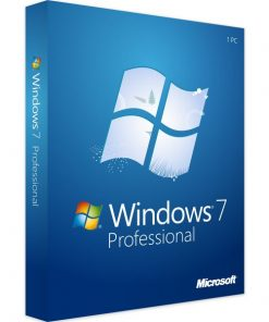 Cheap Windows 7 Professional product key