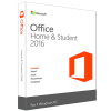 Microsoft Office 2016 Home and Student for PC